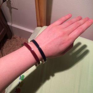 Bracelets from H&M